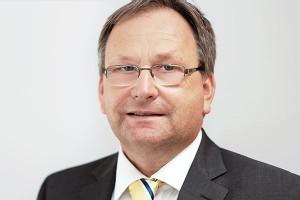 Siegfried Behr